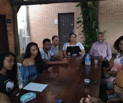Empreendedores do sul de SC realizam reunião de planejamento para 2019