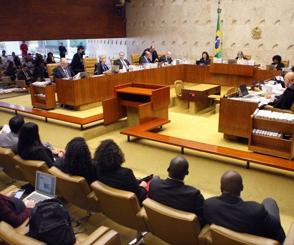 Um ano depois, STF publica decisão que considera decreto quilombola constitucional