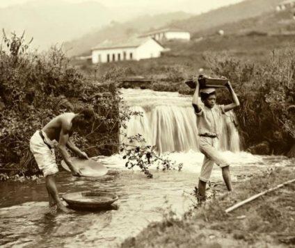 Desde a escravidão a mineração mata negros e negras em Minas Gerais