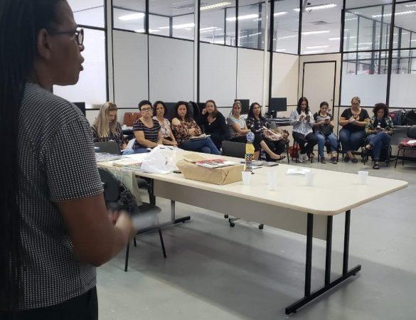 Relações étnico-raciais na educação são tema de capacitação
