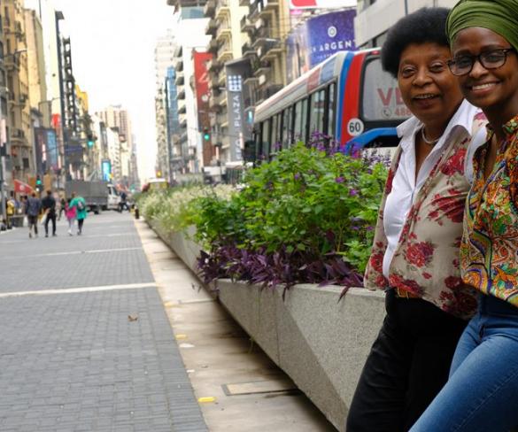Sociedade argentina é racista e nega sua população afrodescendente, diz ativista